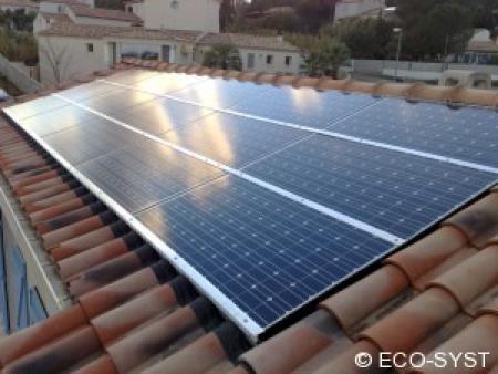 Installations photovoltaïque à Nimes, dans le Gard et l'Hérault