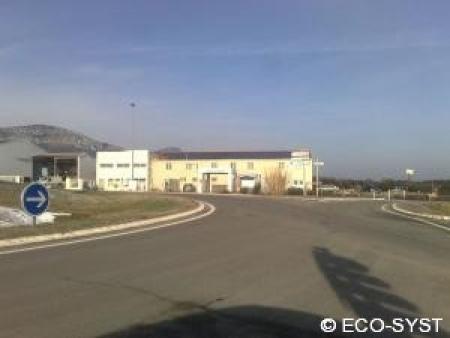 Photovoltaique Gard : 27.7kWc
